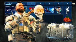 Black Ops 4: HOW to Level Blackmarket & Resource Drop Opened!