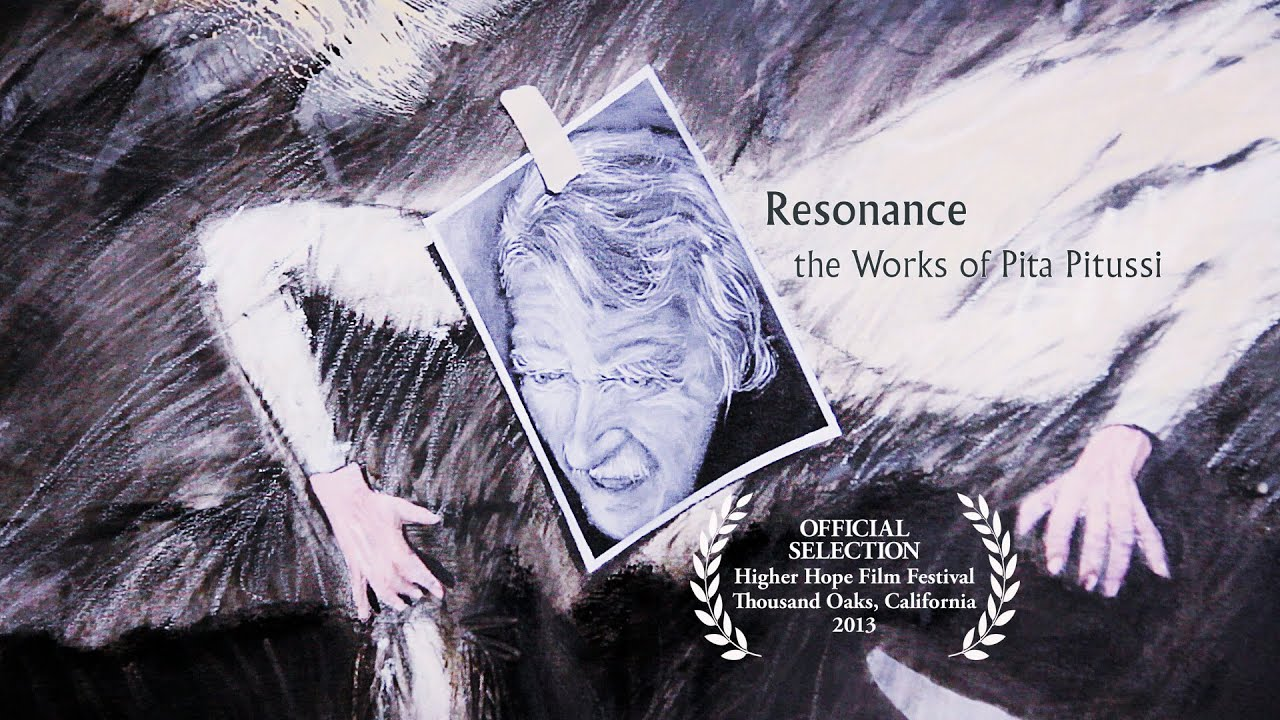 Resonance | the Works of Pita Pitussi
