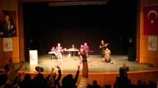 Gambar cover Grup Volkan - Çankaya Marşı Kayseri Konseri