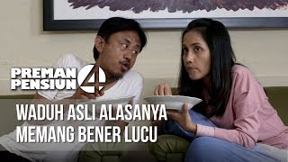 Download lagu PREMAN PENSIUN - Àkibat Salah Paham Jadi Bencana [24 APRIL 2020]