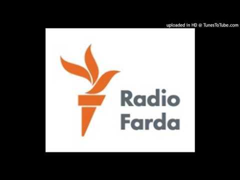 Radio Farda Iran (relay) transmission woofferton uk 12.005 khz