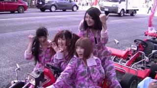 2013/7/6 秋葉原で行われた、アキバカート使ったCAMOUFLAGEのイベントで...