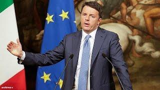 Italie : élections municipales test pour Matteo Renzi