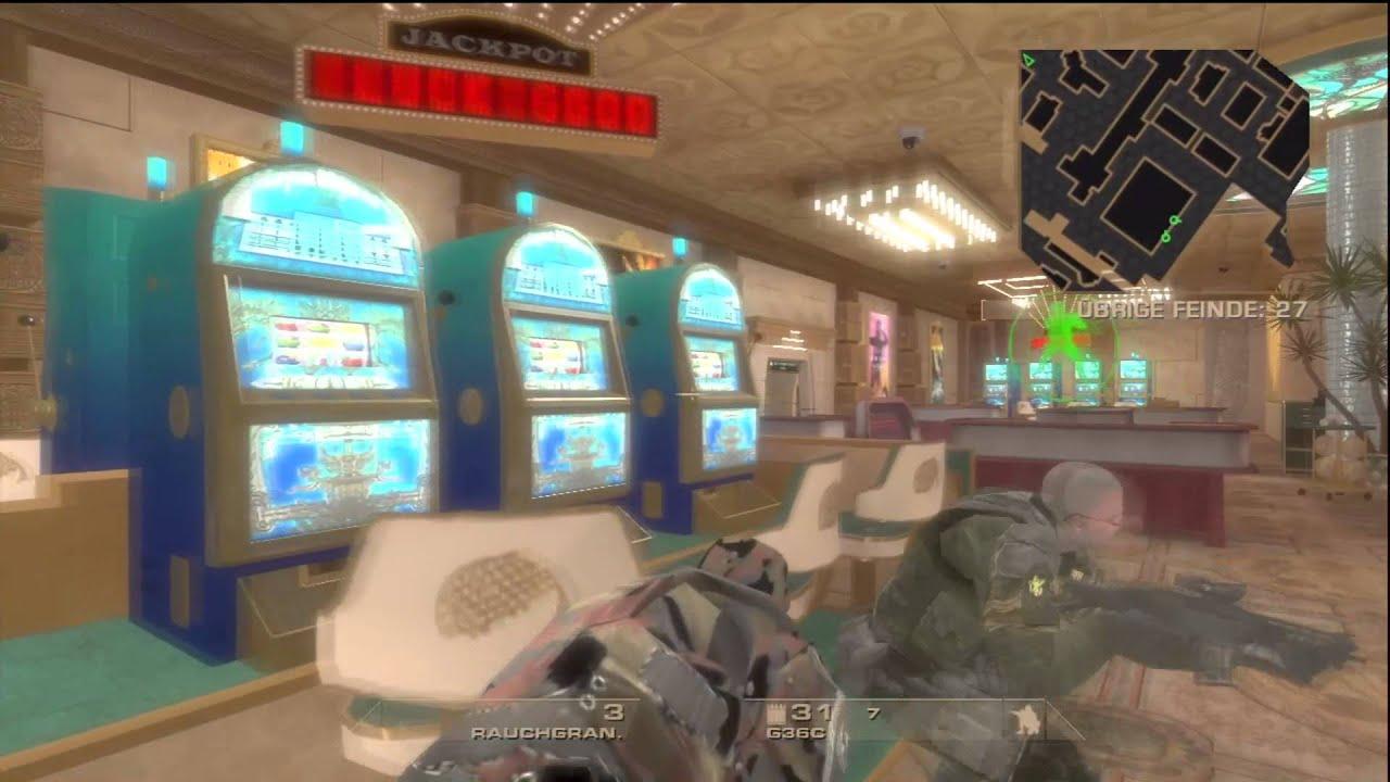 Rainbow 6 vegas calypso casino