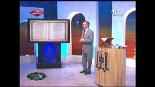 KUR'AN'IN DİLİNDEN-10- Kur'an'da günah kavramı