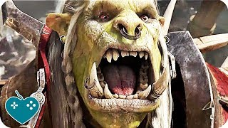 World of Warcraft All Cinematic Trailers 4K UHD | WoW Cinematics