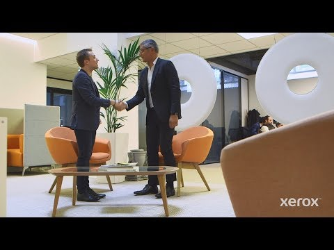 Marketing As A Service For Xerox Channel Partners