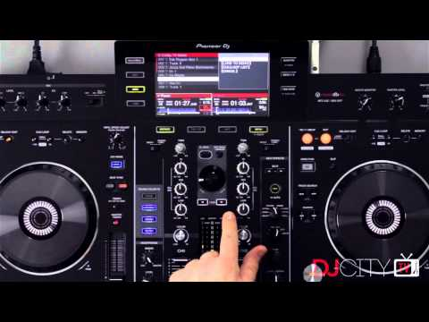 Review: Pioneer XDJ-RX