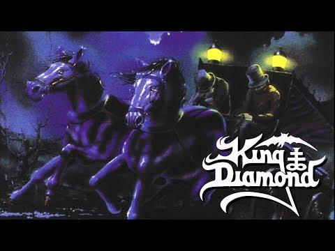 King Diamond - Abigail. Страшная история, основанная на реальных событиях.