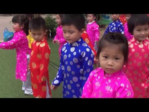 Mầm Non Việt Anh - Lớp Sao Sáng cs1