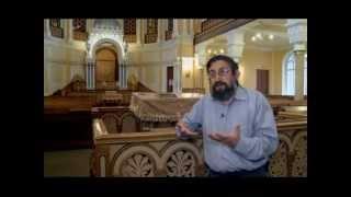 Фильм о петербургской Синагоге и евреях в Петербурге