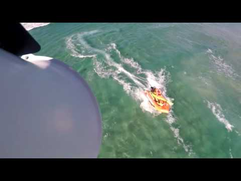 JTT T60 Industrial Drone for ocean search and rescue