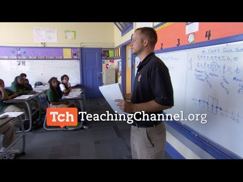 Visit TeachingChannel.org