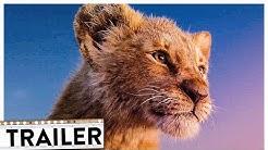 DER KÖNIG DER LÖWEN Trailer 1 & 2 Deutsch German (HD) | Disney 2019