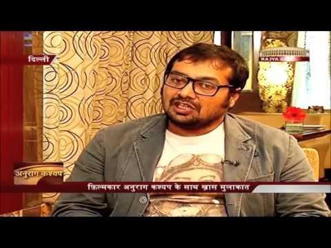 Anurag Kashyap's advice to Young/Aspiring Filmmakers | Shashi Bhushan