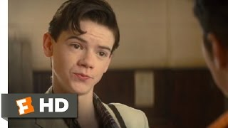 Nowhere Boy (5/10) Movie CLIP - Paul