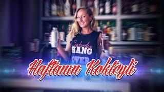İçimi En Güzel 3 Votka Kokteyl