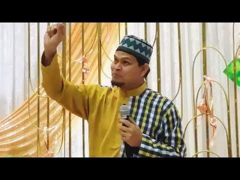 Ceramah Terbaru Ustaz Abdullah Khairi Julai 2017 ~ Wah Hensem La Baju Ustaz Harini 😆😆😆