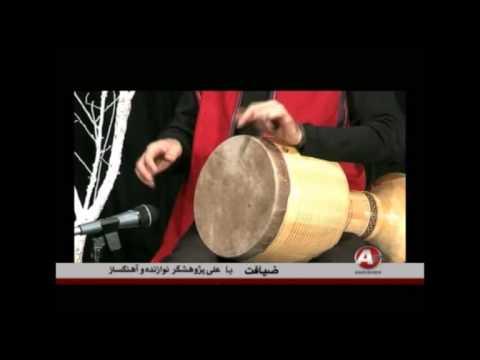 homayoun khosravi interview with ali pajouheshgar_ziafat