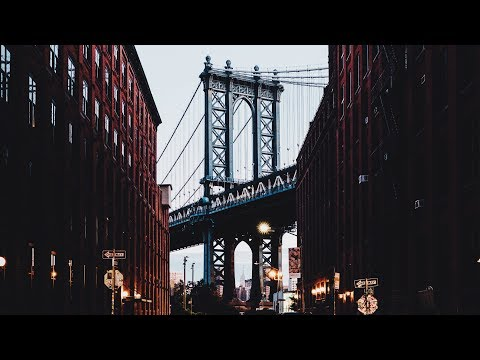FUJIFILM X100F TRAVEL PHOTOGRAPHY — Dumbo + Tribeca, New York