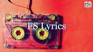 陳知遠、趙宥喬 ( Chen Zhi Yuan, Zhao You Qiao ) - 對不起,我愛妳 ( Dui Bu Qi, Wo Ai Ni ) Pinyin Lyrics #FS Lyrics