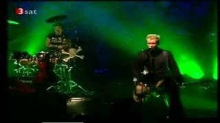 Die Ärzte - Vermissen, Baby (Absolut live) HD