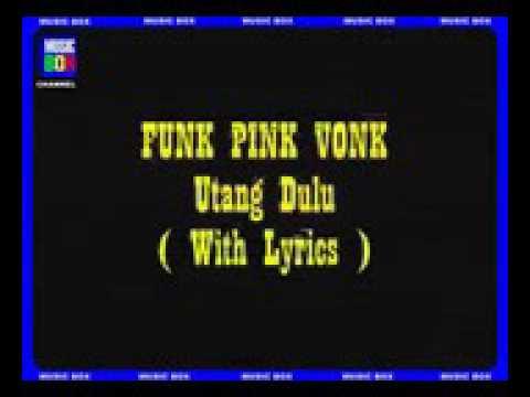 Lagu wong galak ngutang samo kwan