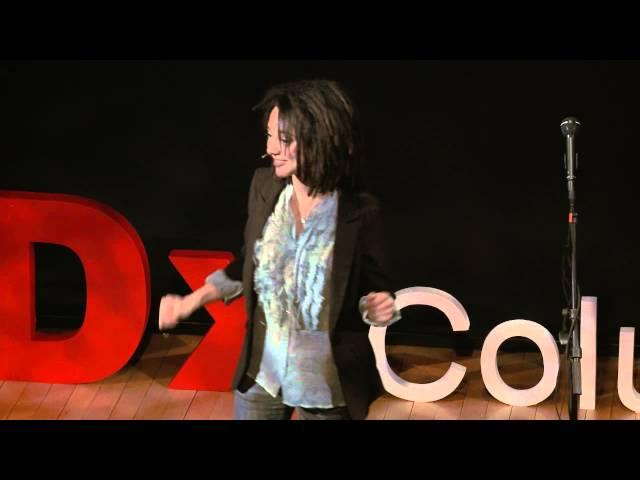 Michelle Citrin TEDx - Beyond Measure