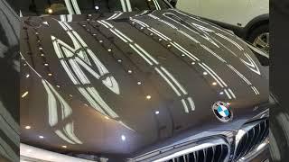 대구 수입차 외제차 광택코팅 전문 디테일마스터 BMW5…