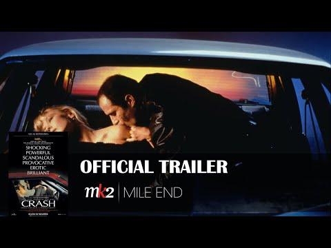 Crash | Official trailer | MK2 Mile End