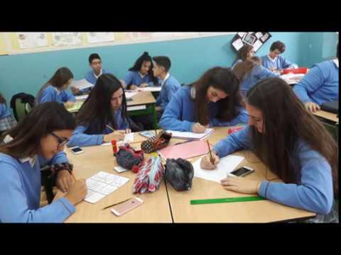 Proyecto Secundaria 16