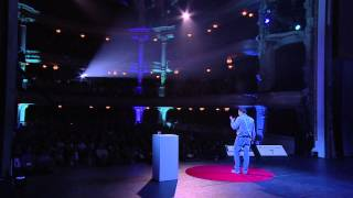 The emotional microscope: Amir Liberman at TEDxAmsterdam