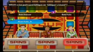 Press Your Luck 2010 Review (Wii)