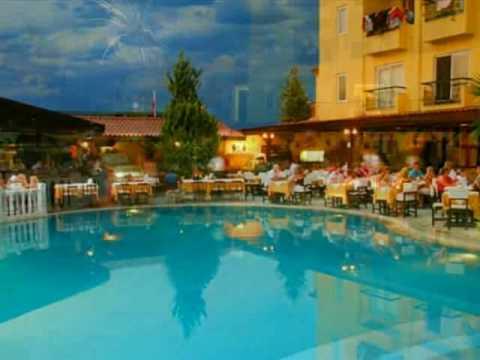 Sun City Hotel Oludeniz First Choice