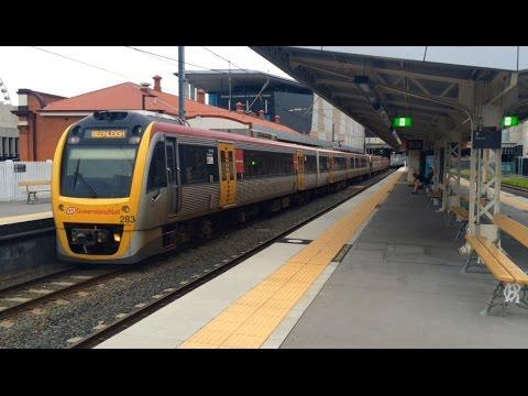 Video #13: South Brisbane