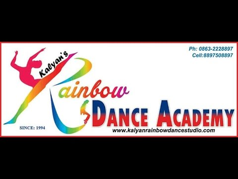 Rainbow dance Academy Guntur|msrk studios|