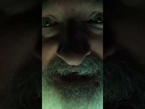 Randy Quaid    Federal Judge Bucks HorseFace!