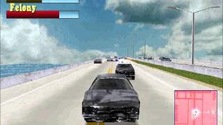 Driver 1 - You Are The Wheelman: Soundtrack 3 - Miami Escape at Day Song
