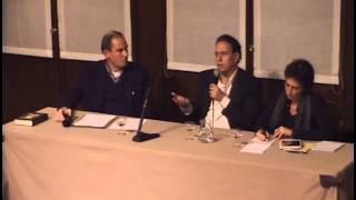 Glenn Cooper presenta