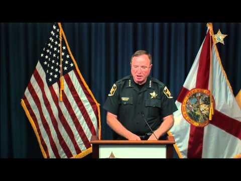 Central Florida Police Officer Arrested