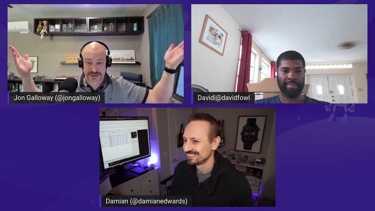 ASP.NET Community Standup - ASP.NET Core Architecture: Part 2