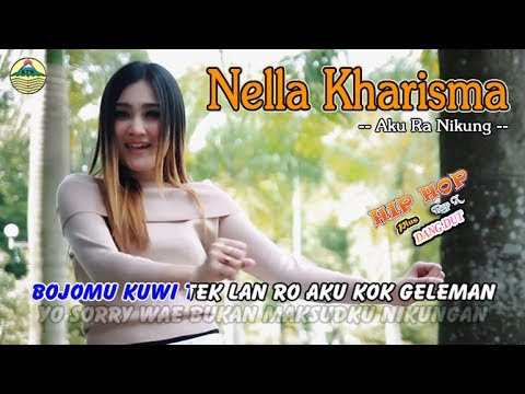 Nella Kharisma - Aku Ra Nikung _ Hip Hop Rap X   |   (Official Video)   #music Mp3