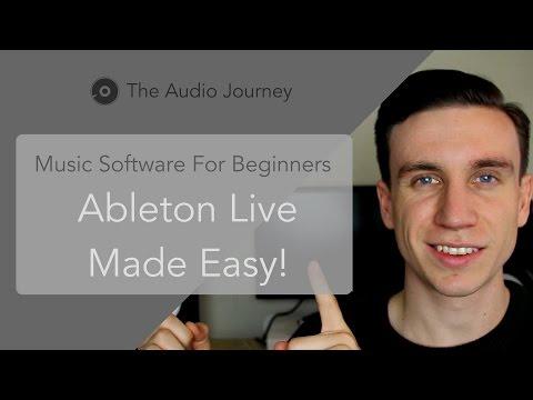 Ableton  For Beginners 17