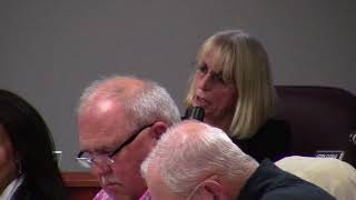 Coffee County Commission Meeting 11-14-2017