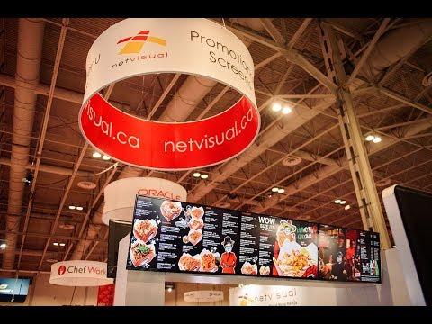 netvisual-exhibiting-at-the-rc-(restaurant-canada)-show-2019-|-digital-menu-boards-|-digital-signage