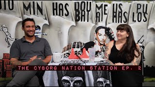 The Cyborg Nation Station Ep2: Brock Lesnar retires, UFC Vs Bellator, Boxing Vs MMA Paydays and more