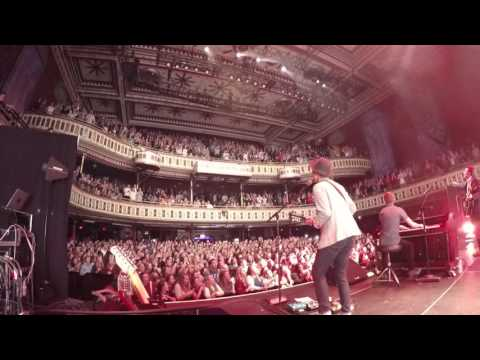 Ben Rector (Live in Atlanta) Nov 7, 2015