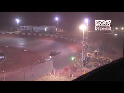 Rome Speedway 10/2/16 Lucas Oil Late Model Feature!