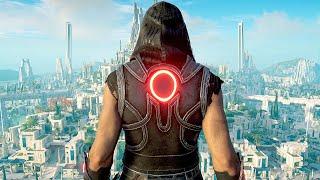 Assassin's Creed Odyssey - The Dark Isu Assassin Pure Stealth & Hunter Kills in Atlantis