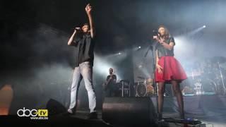 S.A.R.S. - Brani se (Live @ Bihać)